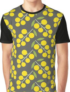 Wattle I Think Of Next Graphic T-Shirt
