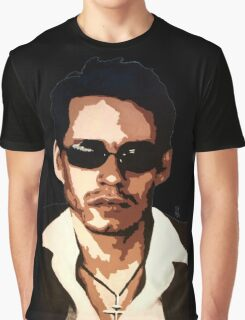 Marc Anthony Graphic T-Shirt