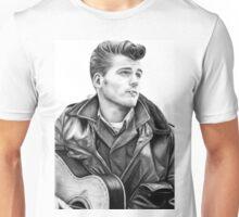 Pencil Alfie Hudson-Taylor Unisex T-Shirt