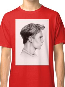 Pencil Nico Mirallegro Classic T-Shirt