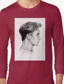 Pencil Nico Mirallegro Long Sleeve T-Shirt