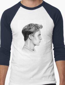 Pencil Nico Mirallegro Men's Baseball ¾ T-Shirt
