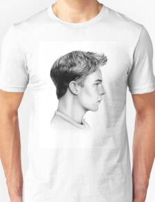 Pencil Nico Mirallegro Unisex T-Shirt
