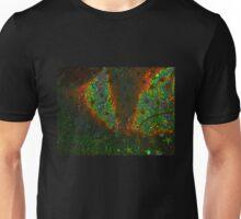 Xmas Stars Unisex T-Shirt