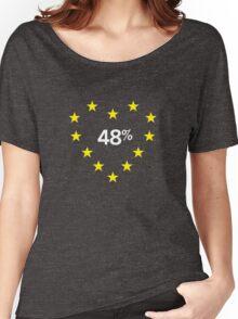 48% Love EU Women's Relaxed Fit T-Shirt