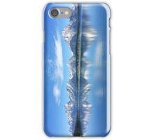 Grand Teton Range iPhone Case/Skin