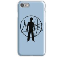 Duty Now For The Future iPhone Case/Skin