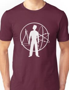 Duty Now For The Future - White Unisex T-Shirt