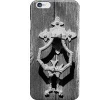 Entrance iPhone Case/Skin