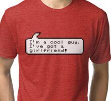 Cool Guy Tri-blend T-Shirt
