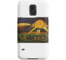 Eye of God Samsung Galaxy Case/Skin