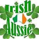 Irish Aussie by oconnart