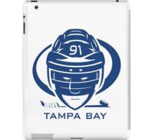 Tampa Bay Hockey T-Shirt iPad Case/Skin