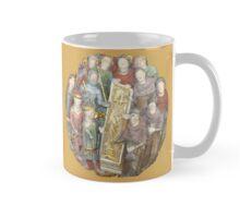 Circle of Men - Gold Mug