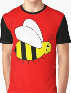 Baby Bumble Bee Graphic T-Shirt