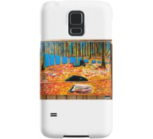 Synergy of Consumtion Samsung Galaxy Case/Skin