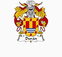 Duran Coat of Arms/Family Crest Unisex T-Shirt