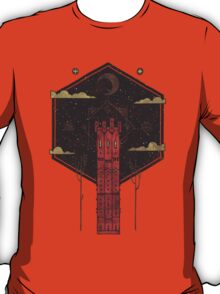 The Crimson Tower T-Shirt