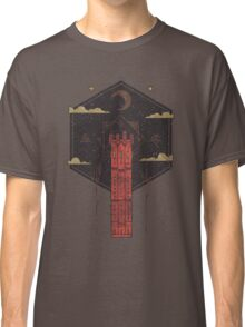 The Crimson Tower Classic T-Shirt