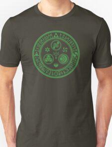 Hero's Mark (Green) T-Shirt