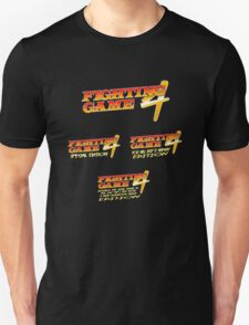 Fighting Game Tradition T-Shirt