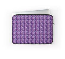 Queen in Purple Laptop Sleeve
