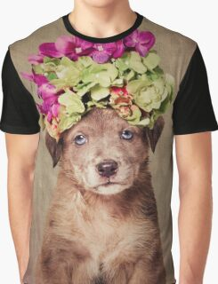 Shelter Pets Project - Chaleesi Graphic T-Shirt
