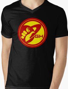 Galactic Hitchhikers 2016 Mens V-Neck T-Shirt