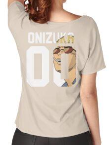 Onizuka Women's Relaxed Fit T-Shirt