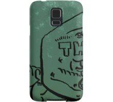 T.he H.ealing C.lub Samsung Galaxy Case/Skin