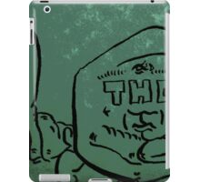T.he H.ealing C.lub iPad Case/Skin