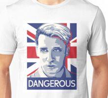 Milo Yiannopoulos Unisex T-Shirt