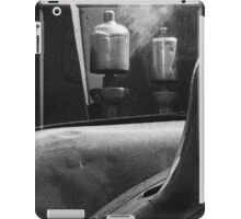 Steam Whistle iPad Case/Skin
