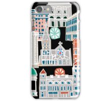 Christchurch - Built on memories iPhone Case/Skin