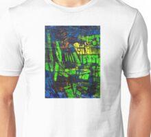 Blocks - Fields Unisex T-Shirt