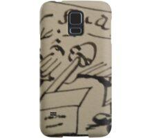 FUDGE Samsung Galaxy Case/Skin