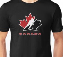 Hockey Canada / Team Canada Unisex T-Shirt