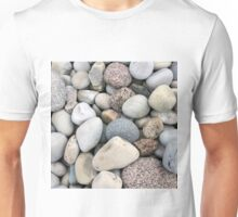 Pebble Unisex T-Shirt