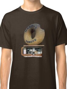 Randy's Donuts T Classic T-Shirt