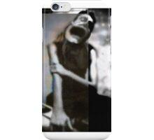 Speak! iPhone Case/Skin