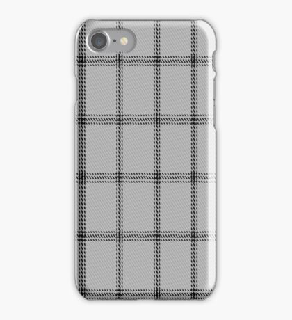 01364 Covenanter Tartan iPhone Case/Skin