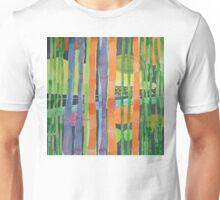 Bamboo Garden Unisex T-Shirt
