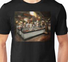 Butcher - DD Collins Butcher 1915 Unisex T-Shirt