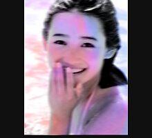 Marimaidona - I'll never be loved - Yukiko okada Unisex T-Shirt
