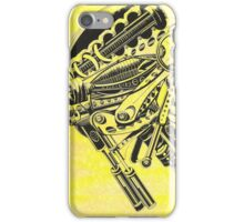 Spare Part iPhone Case/Skin