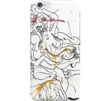 Burnt Out Taste iPhone Case/Skin