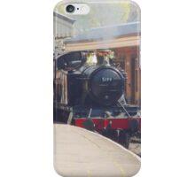 Llangollen 5199 iPhone Case/Skin