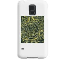Parasitism Samsung Galaxy Case/Skin