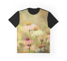 Thoughts of Flowers Graphic T-Shirt