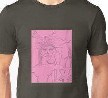 feeling free Unisex T-Shirt